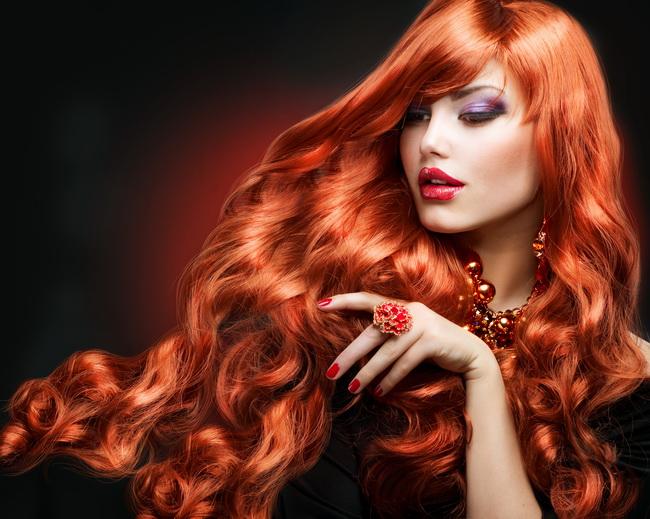 Кератиновое био-структурирование волос без