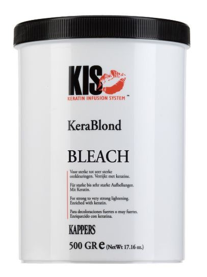 KeraBlond Bleach